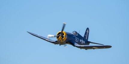 Farrows F4U Corsair